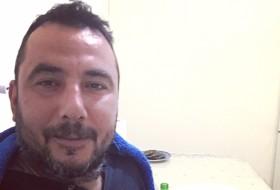 Ahmet , 41 - Just Me
