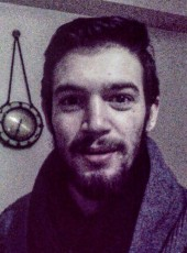 kutluhan, 28, Turkey, Erzurum