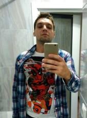 Pavel , 33, Russia, Kerva