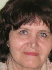 Ekaterina, 68, Russia, Khabarovsk