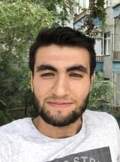 Fatih, 22, Turkey, Elazig