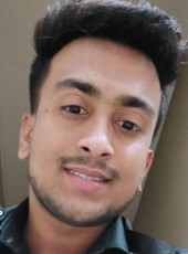 Sayan, 23, United Kingdom, London