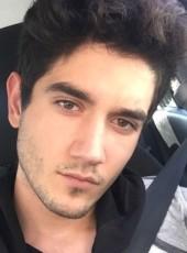Ali, 20, Turkey, Manavgat