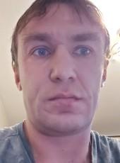 vasiliy, 39, Russia, Moscow