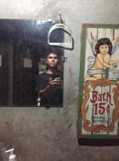 ryan, 20, Indonesia, Jakarta