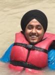 Gagan, 23  , Kharar