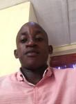 gregory humphery, 27  , Kampala