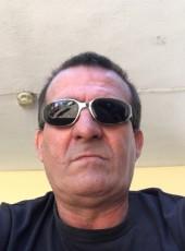 Jose, 55, Spain, Sevilla