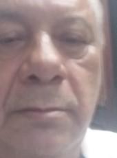 Paulo, 65, Brazil, Belem (Para)