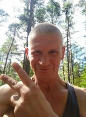Aleksey Ivanov, 53, Estonia, Tallinn