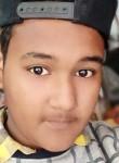 आरीफ खान, 20  , Baraut
