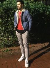 Emre Karakas, 23, Turkey, Manisa
