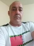 Rafael , 48  , Sevilla