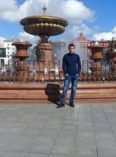 Evgeniy, 33, Russia, Khabarovsk