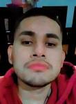 Crissito , 24  , Lima