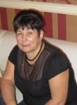 Galina Oparina, 66  , Moscow