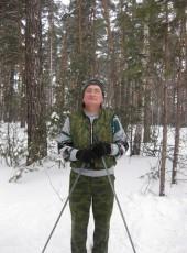 ALEKS, 61, Russia, Ryazan