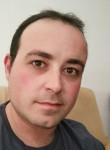 Carlos, 36  , Almeria
