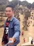 สายสะหมอน, 18, Vientiane
