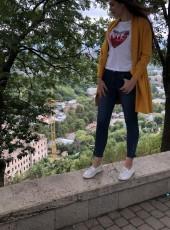 Oksana, 22, Russia, Pashkovskiy