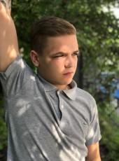 Aleksandr , 21, Russia, Yekaterinburg