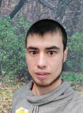 Khurshid, 27, Ukraine, Kiev