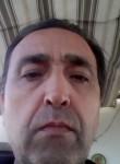 Juan Trinidad, 53  , Madrid