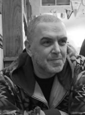 Daniel Godwin, 59, Swaziland, Lobamba