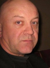 paul philippov, 54, Russia, Moscow
