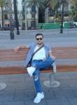 temo, 27  , Barcelona