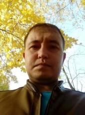 Sergey, 31, Russia, Novocheboksarsk