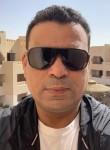 Mostafa, 41, Cairo