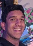gowtham, 21  , Dharuhera