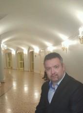 MClaren, 46, Russia, Moscow
