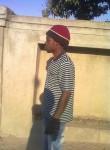 tobias sakala, 40  , Harare
