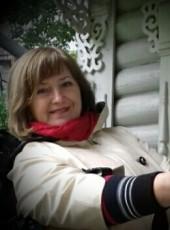 Лана, 60, Россия, Нижневартовск