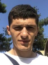 Artur, 23, Россия, Энем