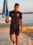 Aurelio, 18, Roermond