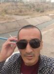 ALIShER, 43  , Tashkent