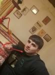 Ruslan, 29, Saint Petersburg