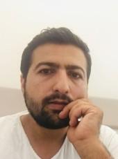 Barış , 26, Turkey, Ankara