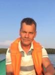 Nikolay,, 53  , Chebarkul