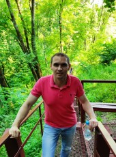 Yakov, 37, Russia, Moscow