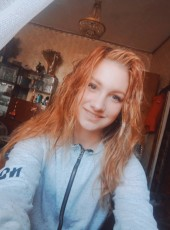 Karolina, 20, Belarus, Babruysk