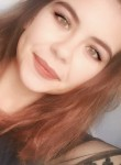 Evgeniya Gutsutsuy, 23  , Khoyniki