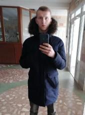 Sasha, 19, Belarus, Mahilyow