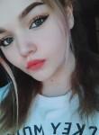 Olya, 18  , Yemanzhelinsk
