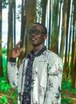 Seth colosso, 18  , Bungoma
