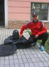Sergey Zuev, 33, Russia, Yekaterinburg