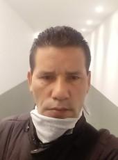 Adrian, 44, Argentina, Buenos Aires